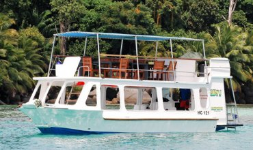 Residence Argine Apartments Island Hopper Boat
