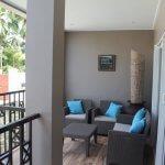 Residence Argine Apartments Terrace